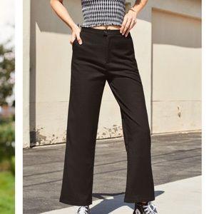 Pants - NWT Brandy Melville J.Galt Valentina Pant $40-OS